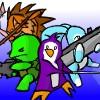Animal Commandos