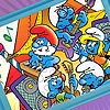 Smurfs Puzzle A Free Puzzles Game