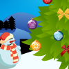 Christmas Tree: 2010 A Free Customize Game