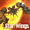 Star Wings A Free Action Game