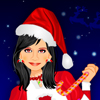 Christmas Girl Makeover & Dressup A Free Customize Game