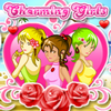 Charming Girls A Free Action Game