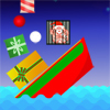 Santas Boat A Free Action Game