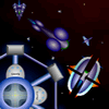 Space Crusher A Free Action Game