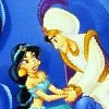 Aladdin Puzzle