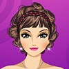 New Year Party Dressup A Free Dress-Up Game