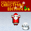 Infectonator! : Christmas Edition A Free Action Game