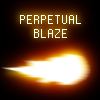 Perpetual Blaze A Free Action Game