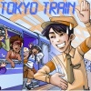 TokyoTrain A Free BoardGame Game