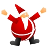 Santa Launch! A Free Action Game