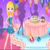 Party Spotlight Girl A Free Dress-Up Game
