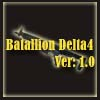 Battalion Delta4 A Free Action Game