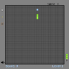 A simple snake game. It`s my first flash game completely made with FlashDevelop.
