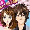 Super Couple Match A Free Dress-Up Game