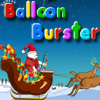 BalloonBurster A Free Shooting Game
