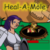Heal-A-Mole A Free Action Game
