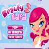 exquisite Nail Fad A Free Dress-Up Game