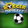 Soccer Dribble A Free Action Game