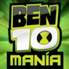Ben 10 Mania A Free Puzzles Game