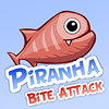 Piranha Bite Attack A Free Action Game