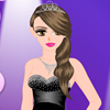 Make Me The Prom Queen A Free Dress-Up Game