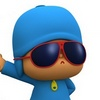 Pocoyo and Duck A Free Adventure Game