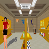 Gazzyboy Sports Shop escape A Free Other Game