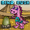 Dino Rush A Free Action Game