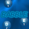 Babble A Free Word Game