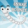 Snake Bounce A Free Action Game