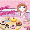 Play Kitty Biscuit Factory