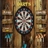 There are three modes in this game.  1. Fun mode: In this mode you have darts to throw in dart board. Your target is to score highest as possible in a fixed Time. 2. Real mode: In this mode you can play for 301, 501, 1001 score. You have to play with computer and your target is reducing score to zero. if you can score zero first you will win. 3. Challenge mode: In this mode you and computer have a fixed time to play and in this time is you can score higher than computer you will win.