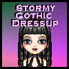 Stormy Gothic Dressup A Free Customize Game