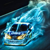 Nascar Puzzle A Free Action Game