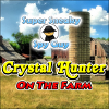 SSSG - Farm Crystal Hunter A Free Puzzles Game