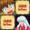 Inuyasha Memory Game A Free BoardGame Game