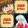 Inuyasha Memory Game