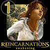 Reincarnations Awakening: Chapter 1 A Free Adventure Game