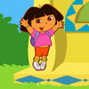 Dora Jump Star A Free Other Game