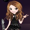 Miley Cyrus Doll A Free Dress-Up Game