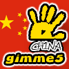 gimme5 - china