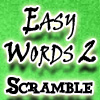 Easy Words Scramble 2