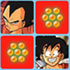 Play Dragon Ball Z Memory Game