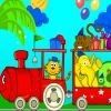 Animal Train A Free Other Game