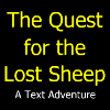 The Quest for the Lost Sheep