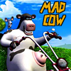 Mad Cow A Free Adventure Game