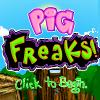 Pig Freaks A Free Action Game