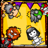 Finding Fairytales: Castle Party A Free Adventure Game