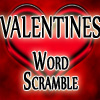 Valentines Day Word Scramble A Free BoardGame Game
