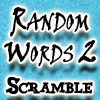 Random Word UnScramble A Free BoardGame Game